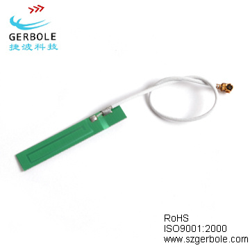 GSM 900/1800MHz Built-in Antenna