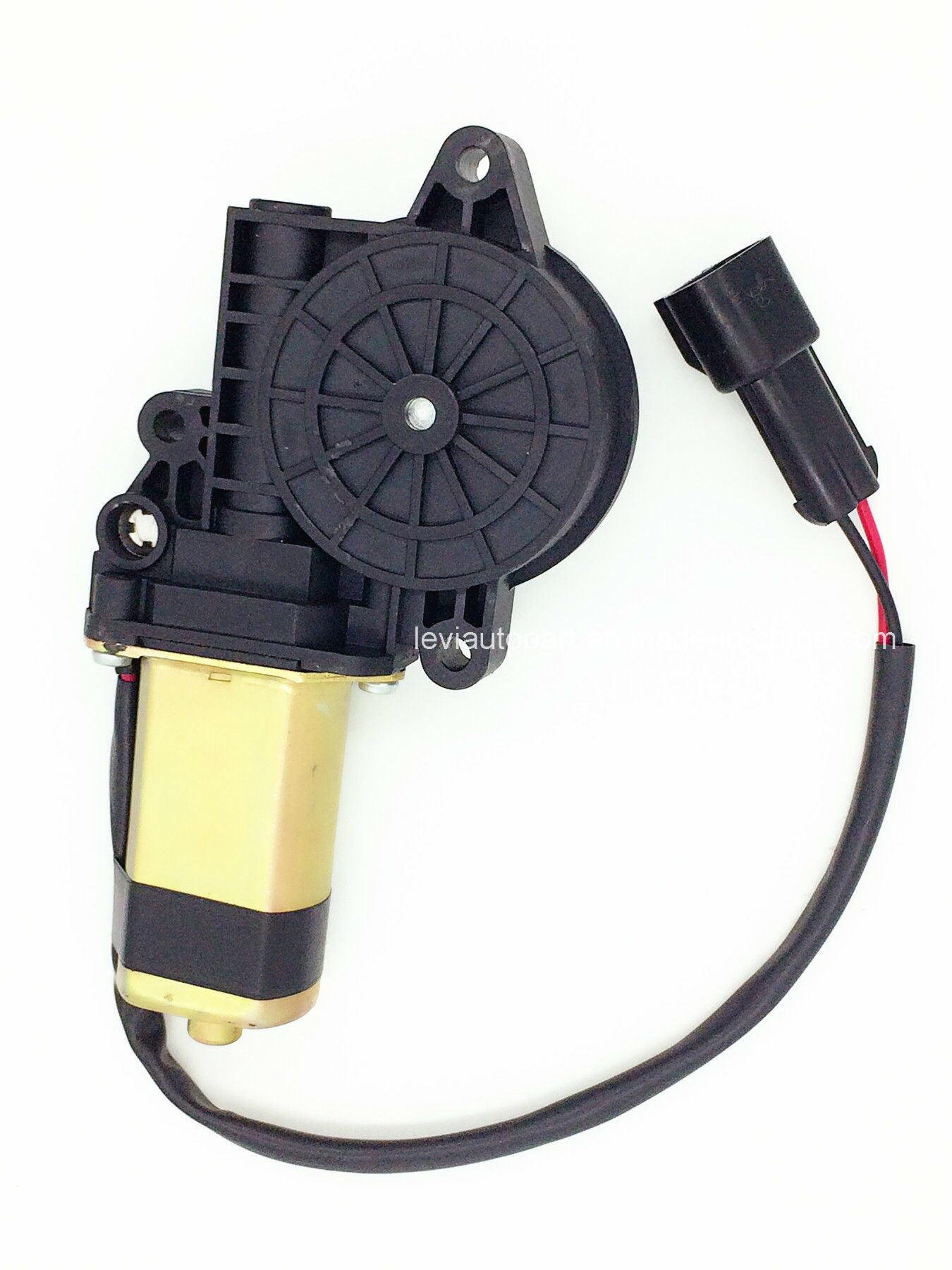 DC Electric Window Lift Motor