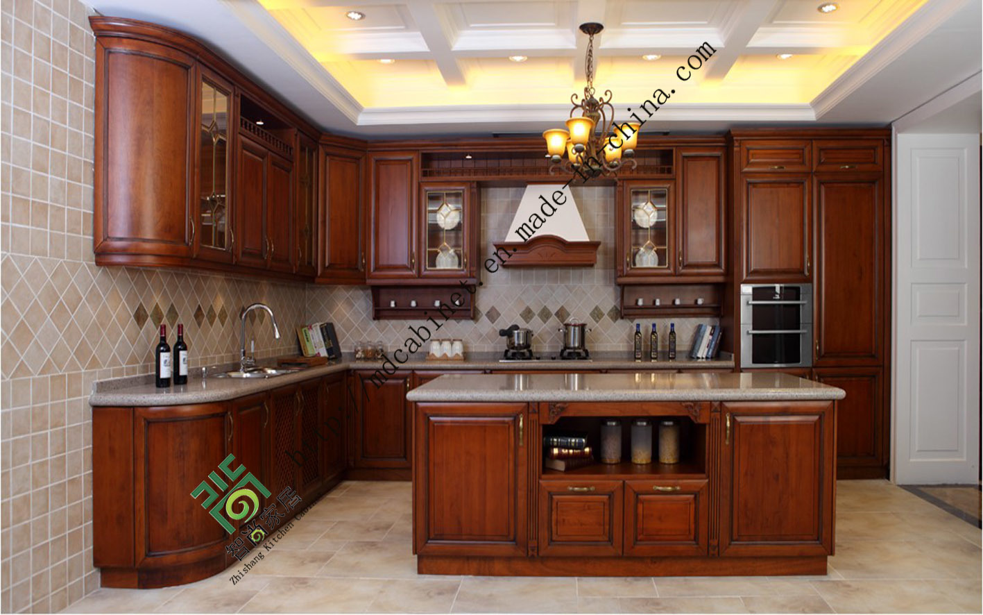 Kitchen Cabinets Second Hand Image 2 China Hot Sale Solid Wood Kitchen Cabinets Photos