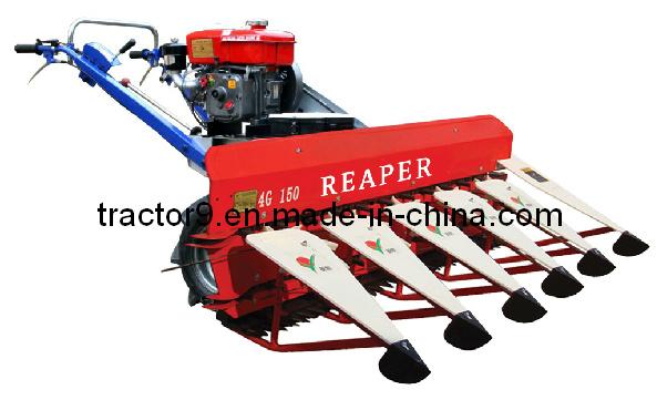 Harvester, Reaper, Mini Harvester, China Reaper, Low Price Harvester (4G-150)