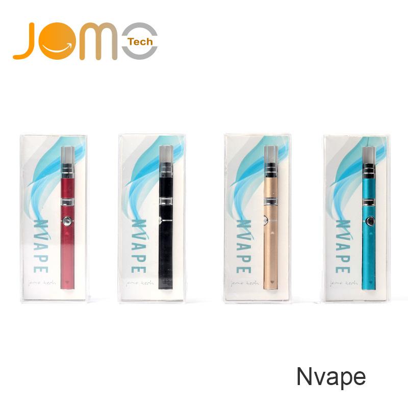 2016 Jomo Wax Pen Vaporizer Nvape