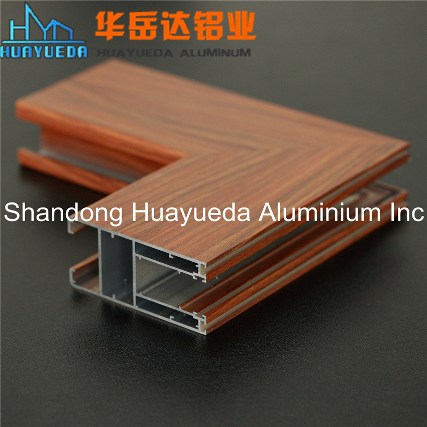 Aluminum for Sliding Windows Door/Aluminum Profile/Aluminum Alloy