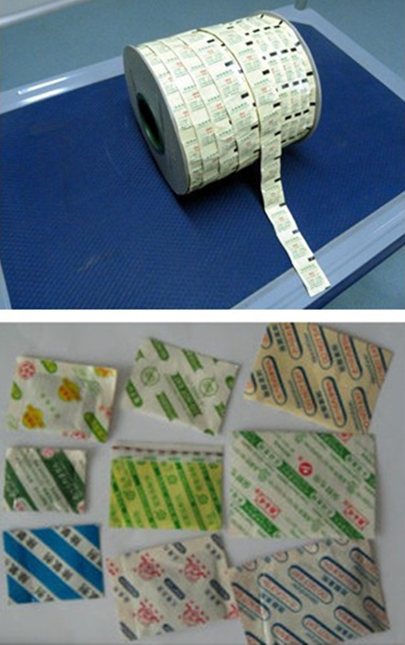 Automatic Deoxidizer Pouch Dispenser (FS-ZTB-W)
