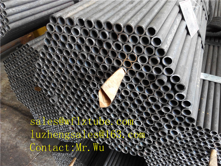 Seamless Steel Tube P235gh, Smls Steel Pipe P265gh, Seamless Tube P235gh