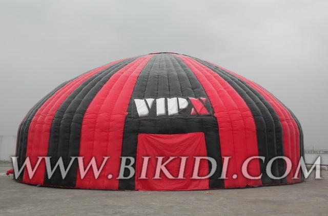 Inflatable Dome Tent (K5033)