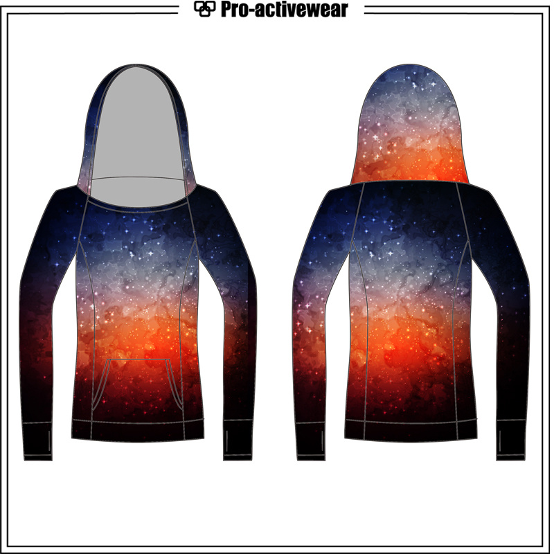 Hot Selling Yoga Hoodies Jacket for Women