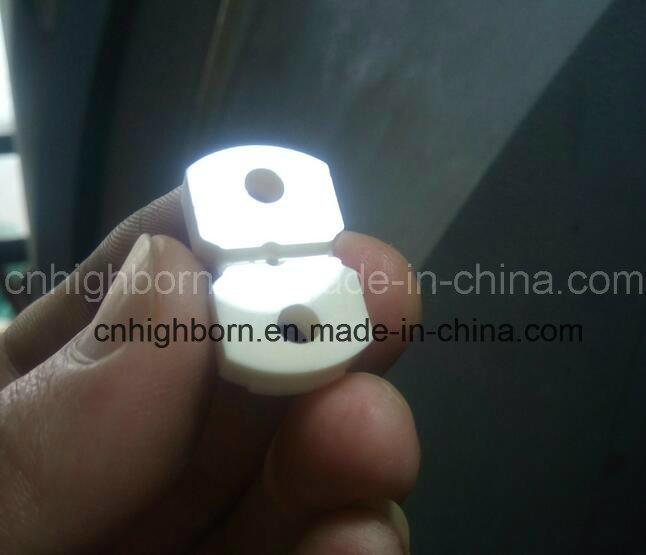 Diamond Polishing Alumina Textile Ceramic Guide