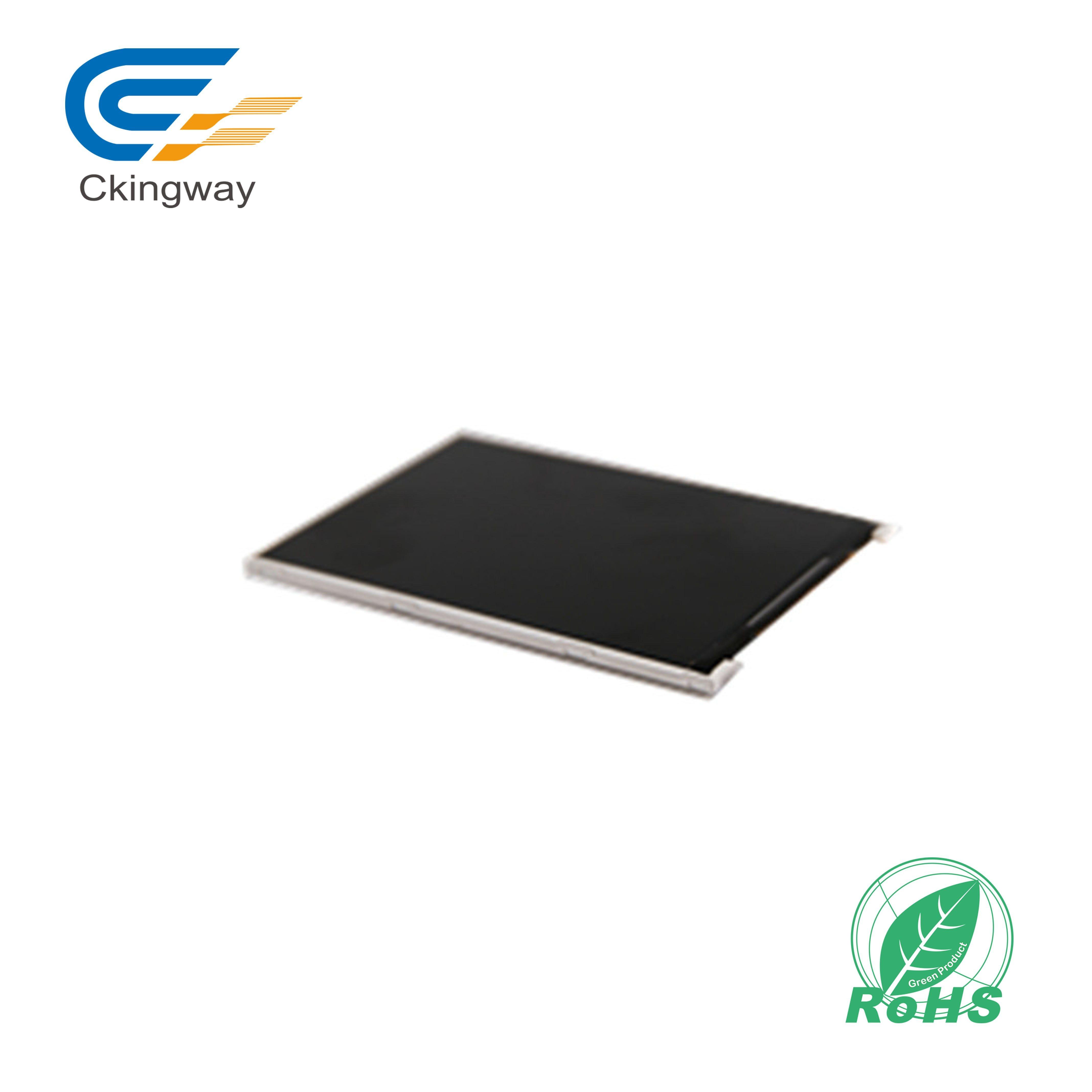 High Brightness Sunlight Readable LCD TFT Touch Screen