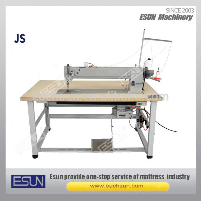 Mattress Sewing Machine Js Series
