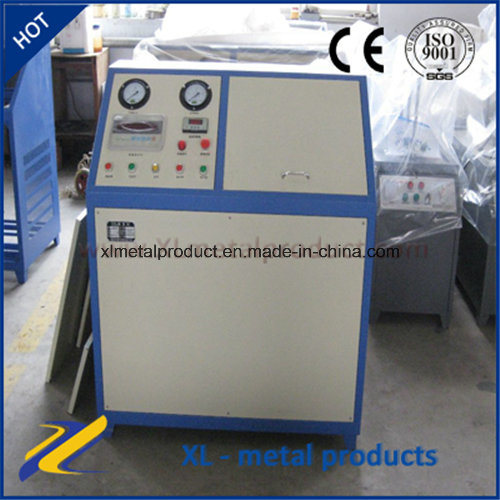 New Type Fire Extinguisher CO2 Filling Fiiler Machine