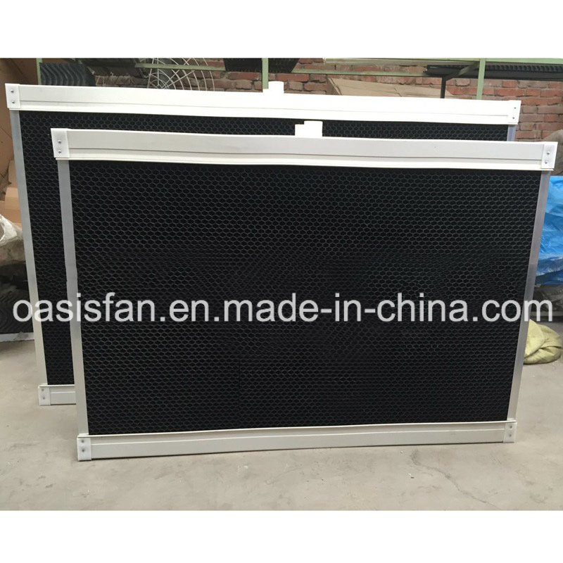 Plastic cooling pad/ plastic cooling cell pad