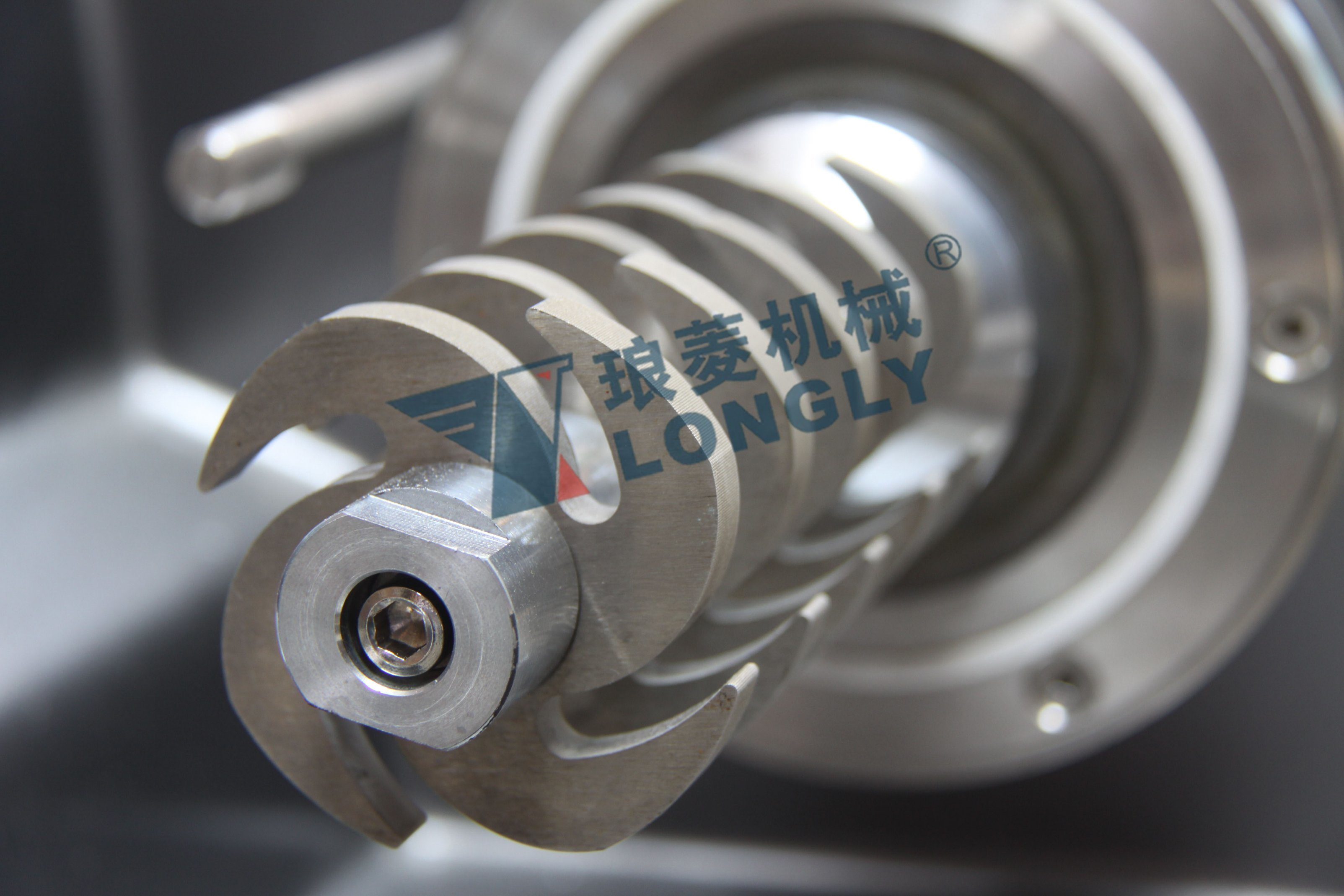 LSM -1.4L Disk Type Horizontal Lab Bead Mill