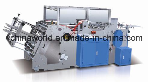 Automatic Paper Carton Erecting Machine