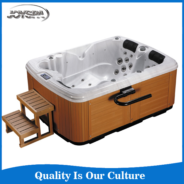 Hot Selling Free Hot Sex Tub for 1 Person Hot Tub
