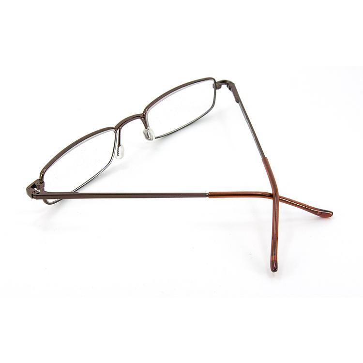 High Quality Fashion Metal Reading Glasses V4028