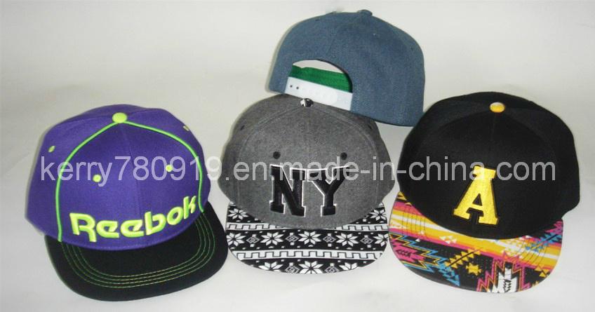 Customized Fashion New Snapback Era Cap Hat