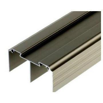 Aluminum Extrusion Profile-Aluminium Profile