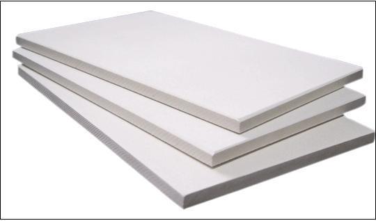 Mineral Board Siding : China calcium silicate board sidings panels