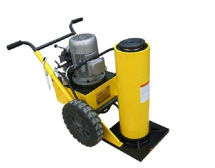 Easy Car Lifting Hydraulic Jack System (FY-RJI)