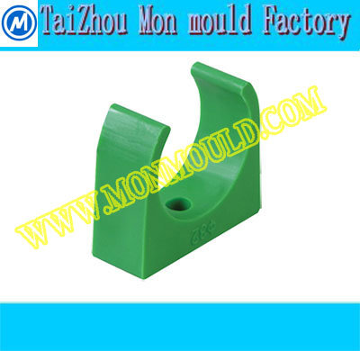 PPR Pipe Fitting Clip Mold