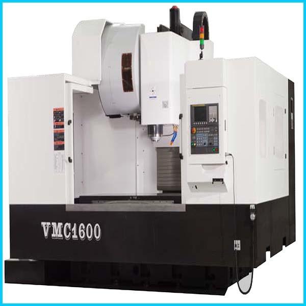 Vmc 650 Vmc 850 High Quality and Cheap Price Vmc Machine 3 Axis CNC Vertical Milling Machining Center