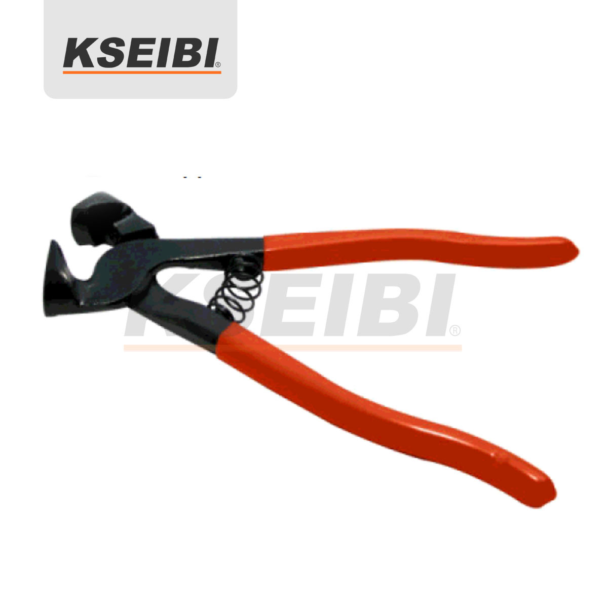 Kseibi -Hand Tools Tile Ceramic Nipper with PVC Handle