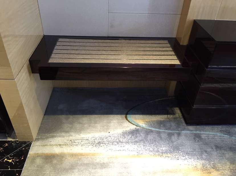 Hotel Furniture/Hotel Bedroom Furniture/Luxury Kingsize Bedroom Furniture/Standard Hotel Kingsize Bedroom Suite (NCHB-003)