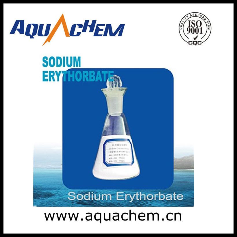 Sodium Erythorbate, Sodium D-Isoascorbate, Ec231, Vitamin C