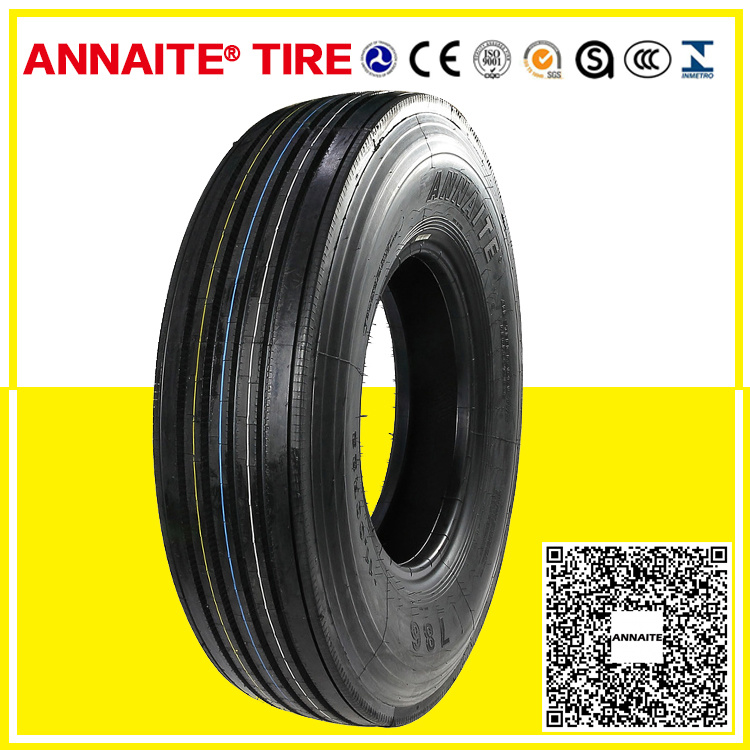 China Radial TBR Tire Chinese Cheap Truck Tire (11r22.5) with Certificates