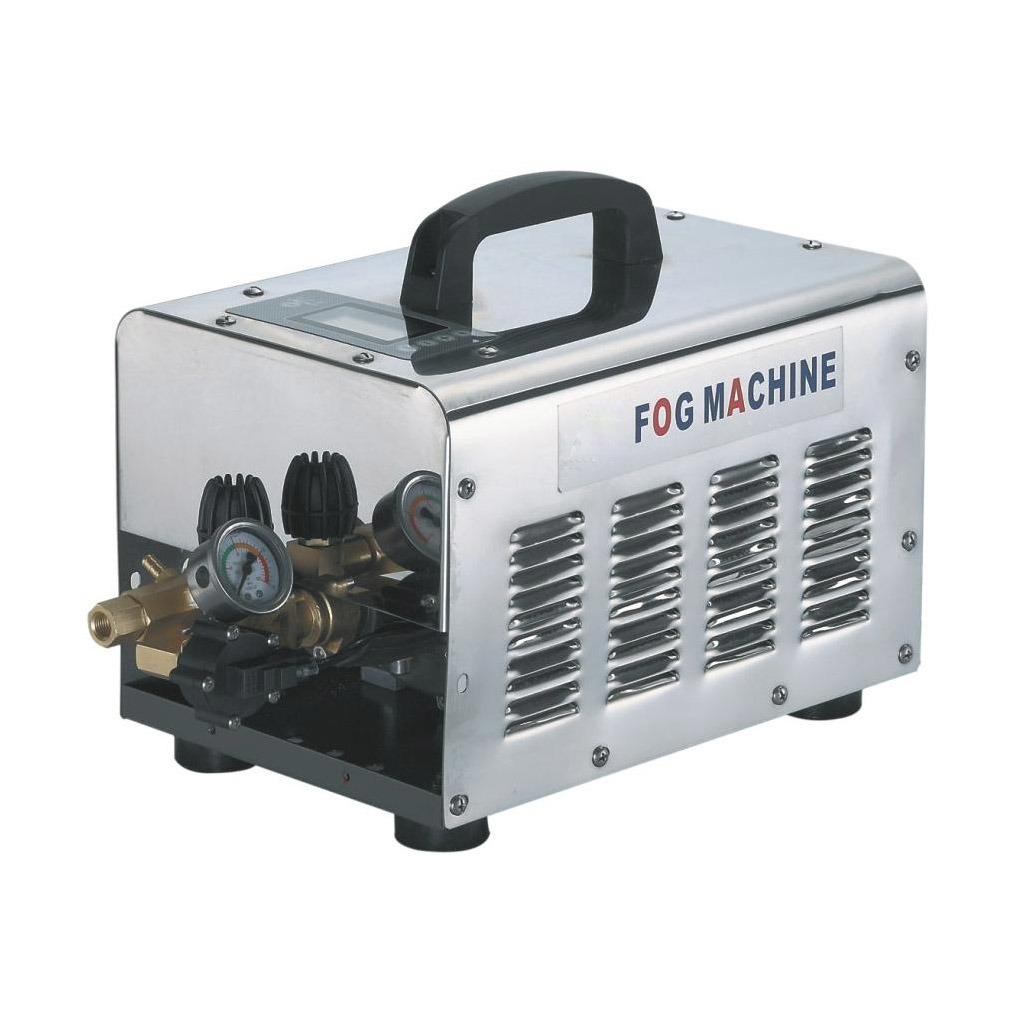 20 Nozzles High Pressure Fog Machine Misting System Spray Machine