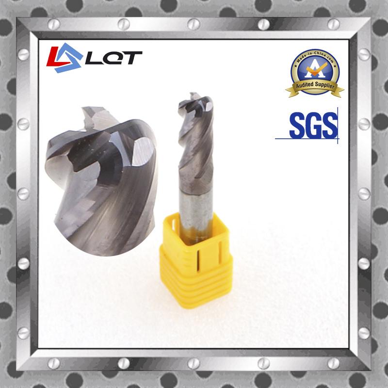 Best Price Tungsten Carbide Corner Radius End Mill