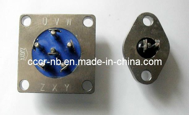 Terminal Component for Bitzer Compressor