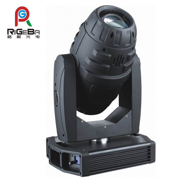 100W LED Spot Moving Head Light Stage Lighting