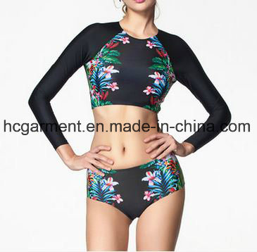 Women Swimming Suit, Lady′s Bikini Suit