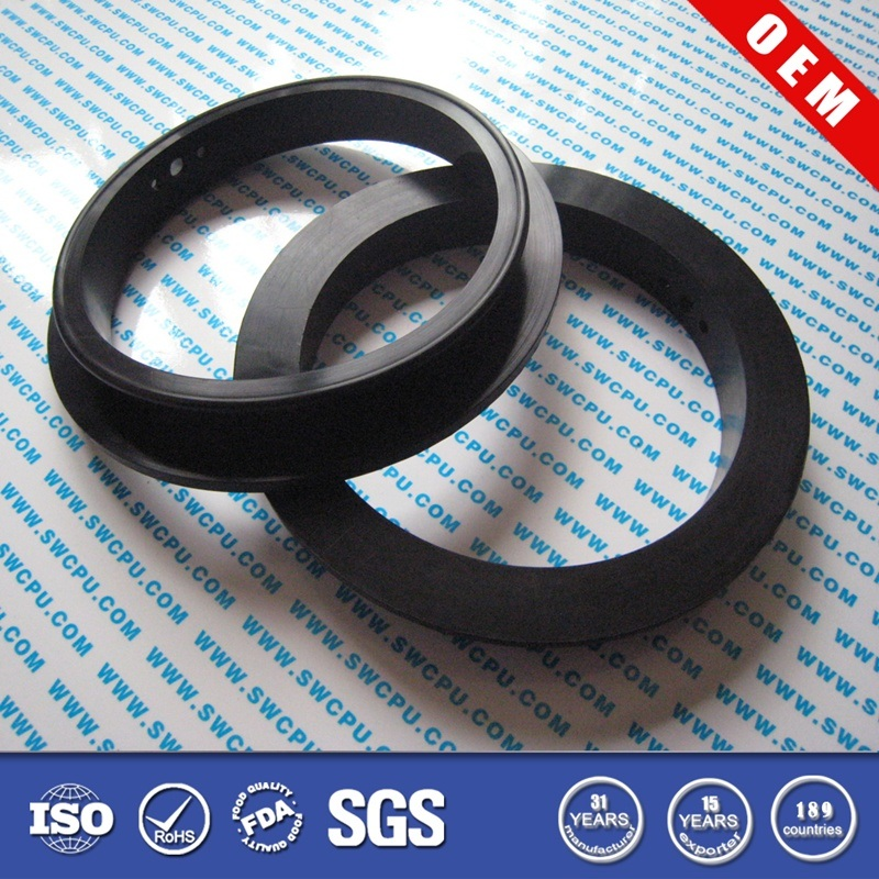 Customized Rubber V Ring Seal for Industry