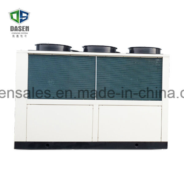 Air Cooled Water Chiller (DLA-1802~8402)