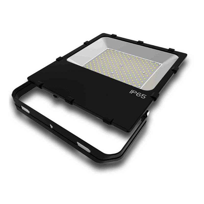 IP65 250W Super Bright Waterproof Energy Efficient Security Outdoor Slimline LED Flood Light