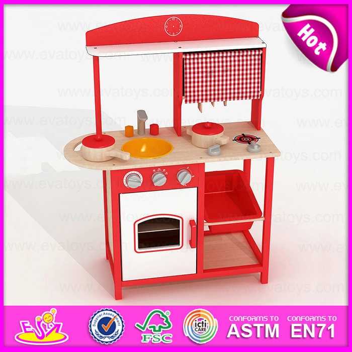 China 2015 Pretend Kitchen Toy Play Kitchen Set, DIY