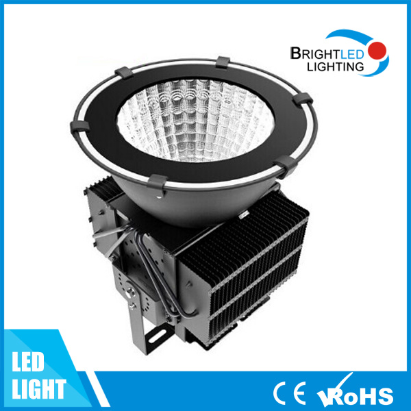 High Thermal Conductivity Energy Saving 400W LED High Bay
