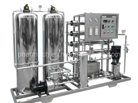 Reverse Osmosis Water Purifier/ Purified Water System/Water Purification System