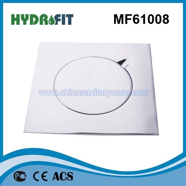 Brass Floor Drain (MF61008)