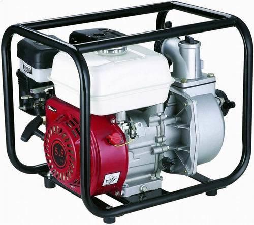 China Gasoline Engine For Water Pump Honda Gx160 China