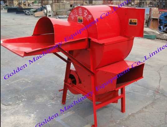 High Quality Wheat/ Corn/ Soybean Paddy Rice Thresher
