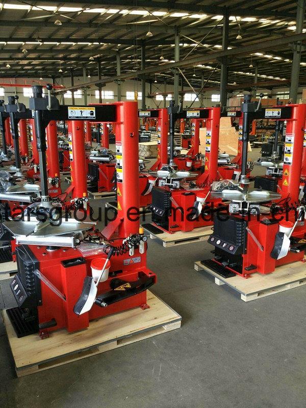 China Made Cheap Truck Ce Wheel Balancer/Wheel Balancer/Car Wheel Balaner/Truck Wheel Balancer/Auto Repair Tool/Auto Repari Equipment