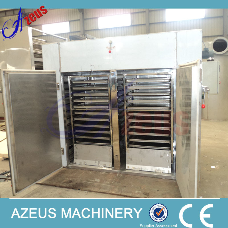 China Cabinet Industrial Food Dryer/Herb Drying Machine/Fruit ...