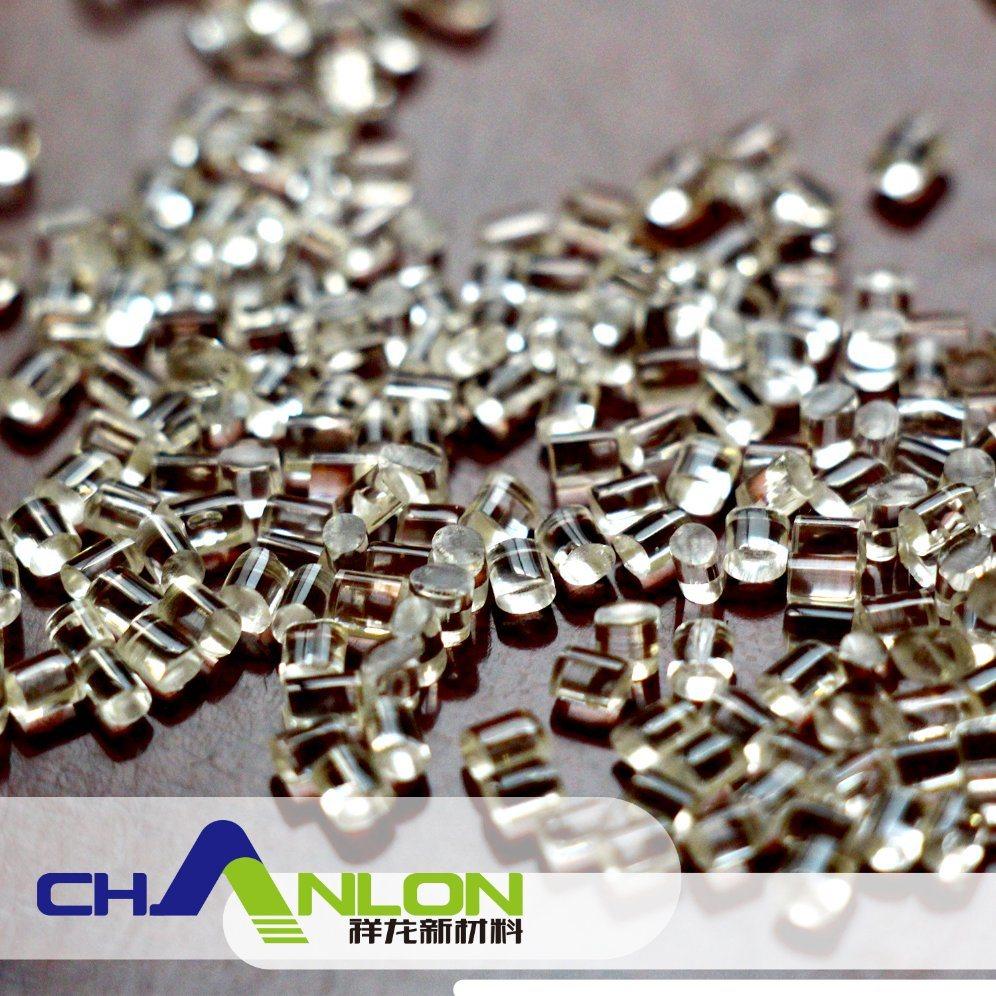 High Strength, Good Chemical Resistance, Good Mold-Ability, Transparent Nylon
