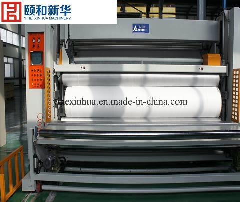 Ss Non Woven Porduction Line 4200mm