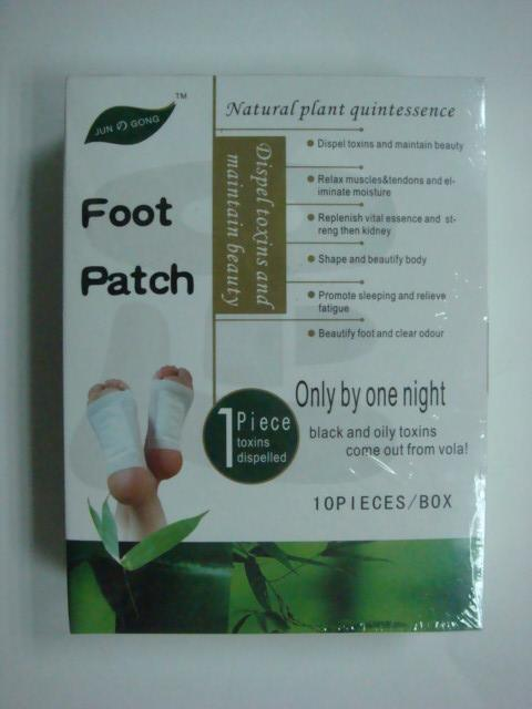Detox Foot Pads In Bulk