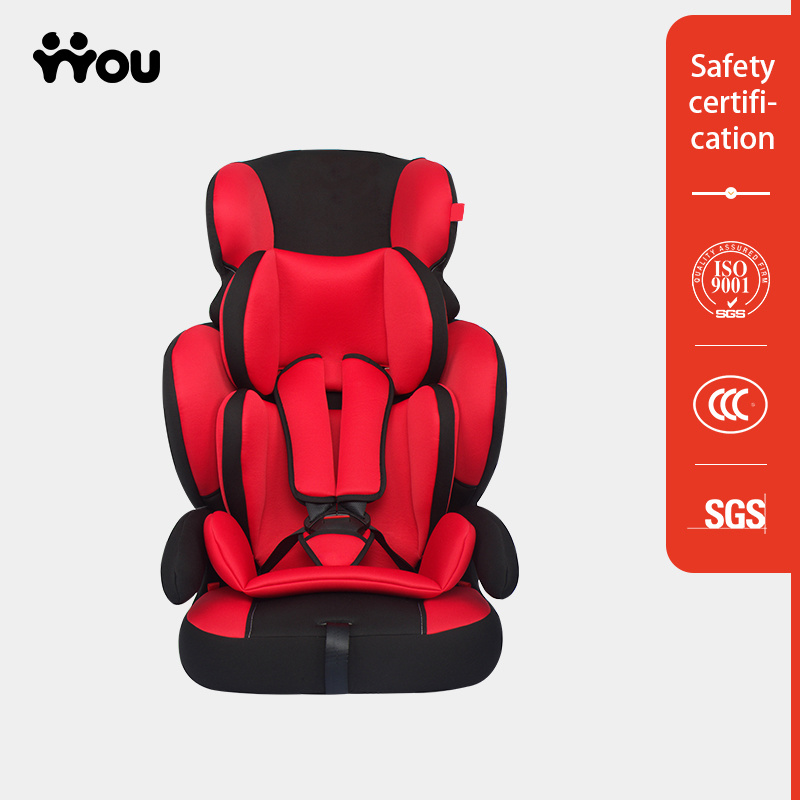 Child Seats for Cars