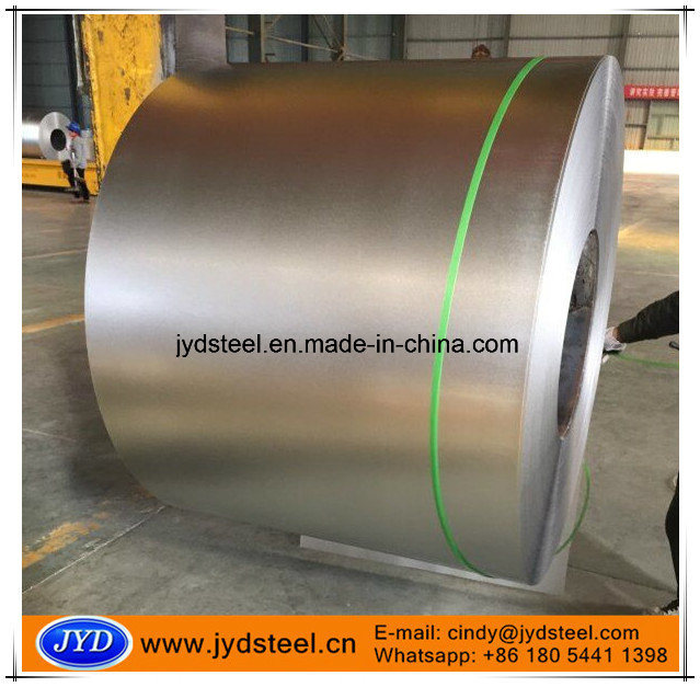 55% Aluminized Zinc Steel Coil